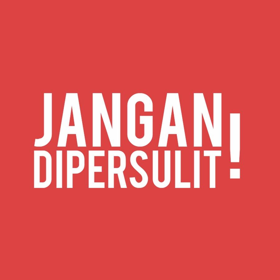 Download Lagu Goyang Nasi Padang 2: Jangan Dipersulit!