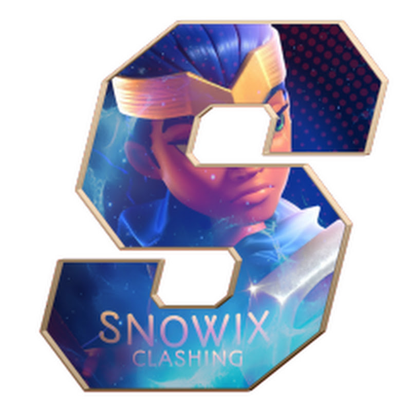 SnowixClashing