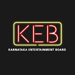 Keb : Karnataka Entertainment Board