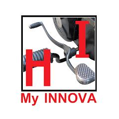 My INNOVA Motorcycling