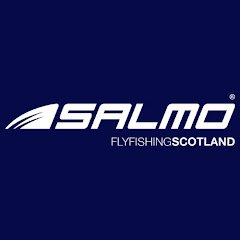Salmo Fly Fishing Scotland with Greig Thomson