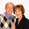 Elizabeth & Jim George