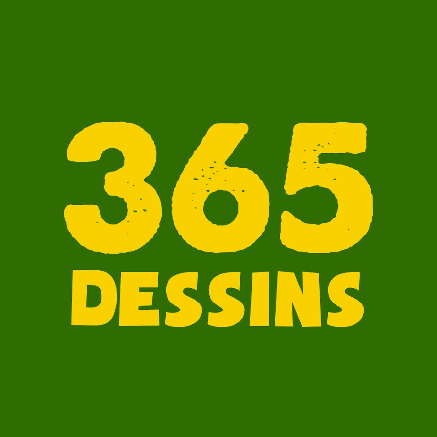 365 dessins youtube - Coloriage youtube ...