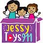 Jessy Toys 911