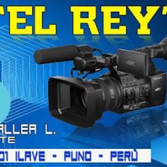 EL REY FILMACIONES HD