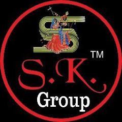 SK Group Garba Classes