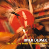 RiverBlondeSession