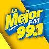 La Mejor FM 99.1