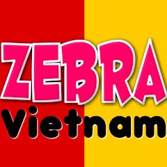 Zebra Vietnam - nhac thieu nhi hay nhất