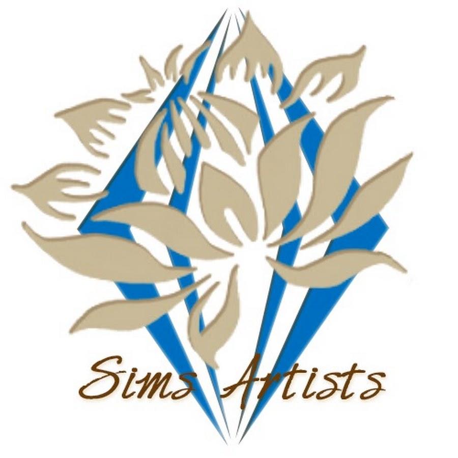 Sims Artists - YouTube ae1c8ebdeb6