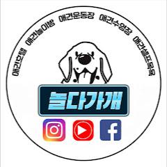 S. Korea Dog TV설악펍하우스
