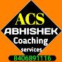 ABHISHEK competition