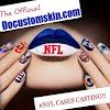 Cases NFL