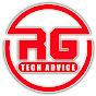 RG TECH ADVICE -