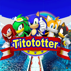 Titototter