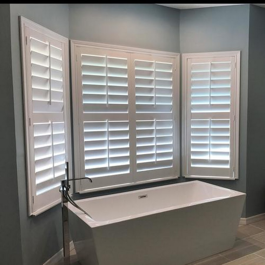 How to Buy Plantation Shutters made in the USA ...