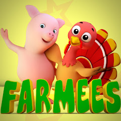 Farmees - Nursery Rhymes And Kids Songs's channel picture