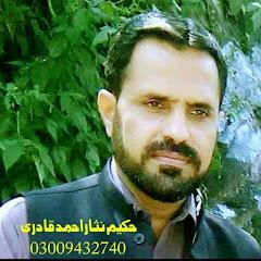 Hakeem Nisar Ahmad Qadri