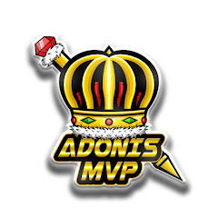 AdonisMVP