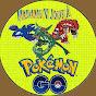 Madame V joue à Pokemon