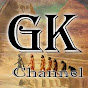 GK Channel For U