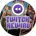 Channel of Twitch Rewind