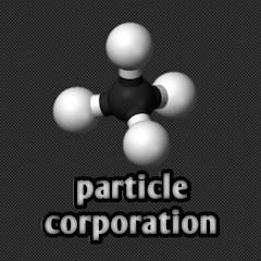 particle channel