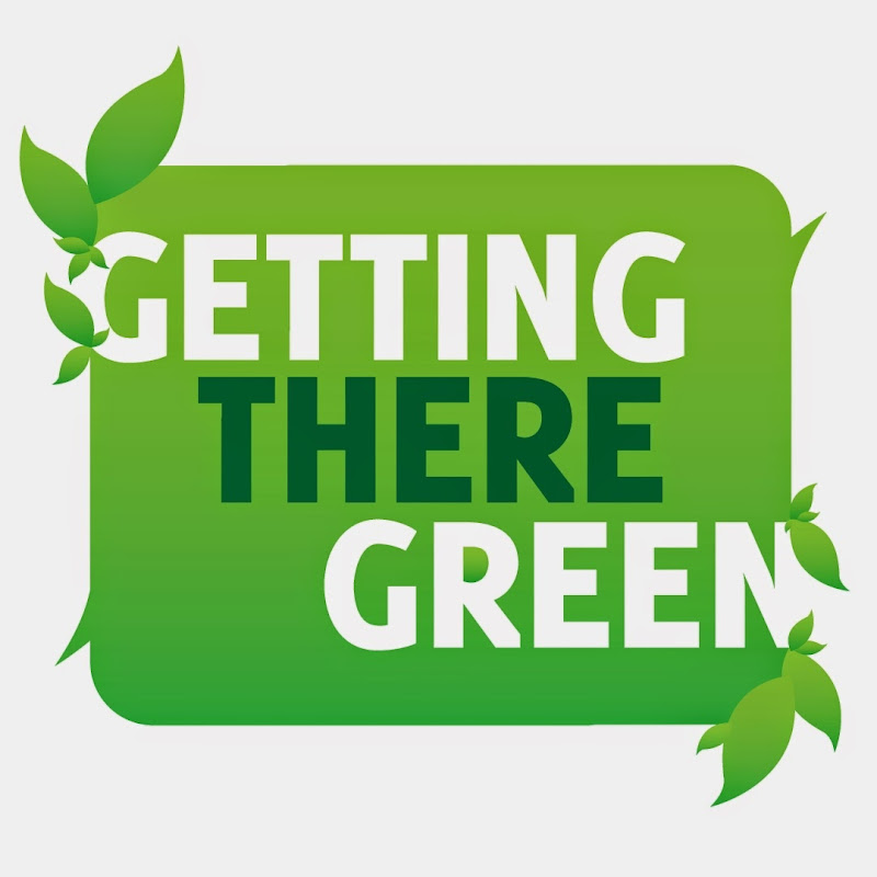 Getting There Green (GettingThereGreen)
