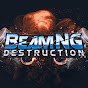 BeamNG-Destruction