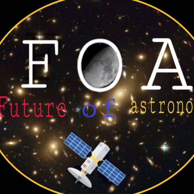Future of Astronomy (future-of-astronomy)
