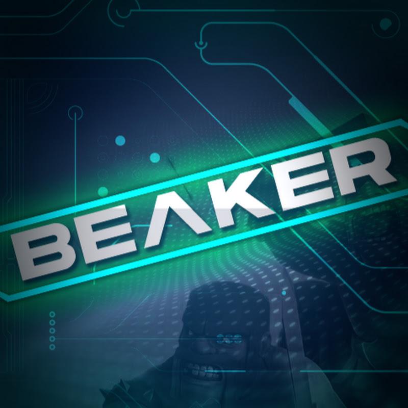 Beaker's Lab Photo
