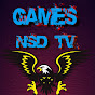Games NSD TV