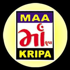 Maa Kripa Gujrati Music