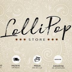 Lollipop Store