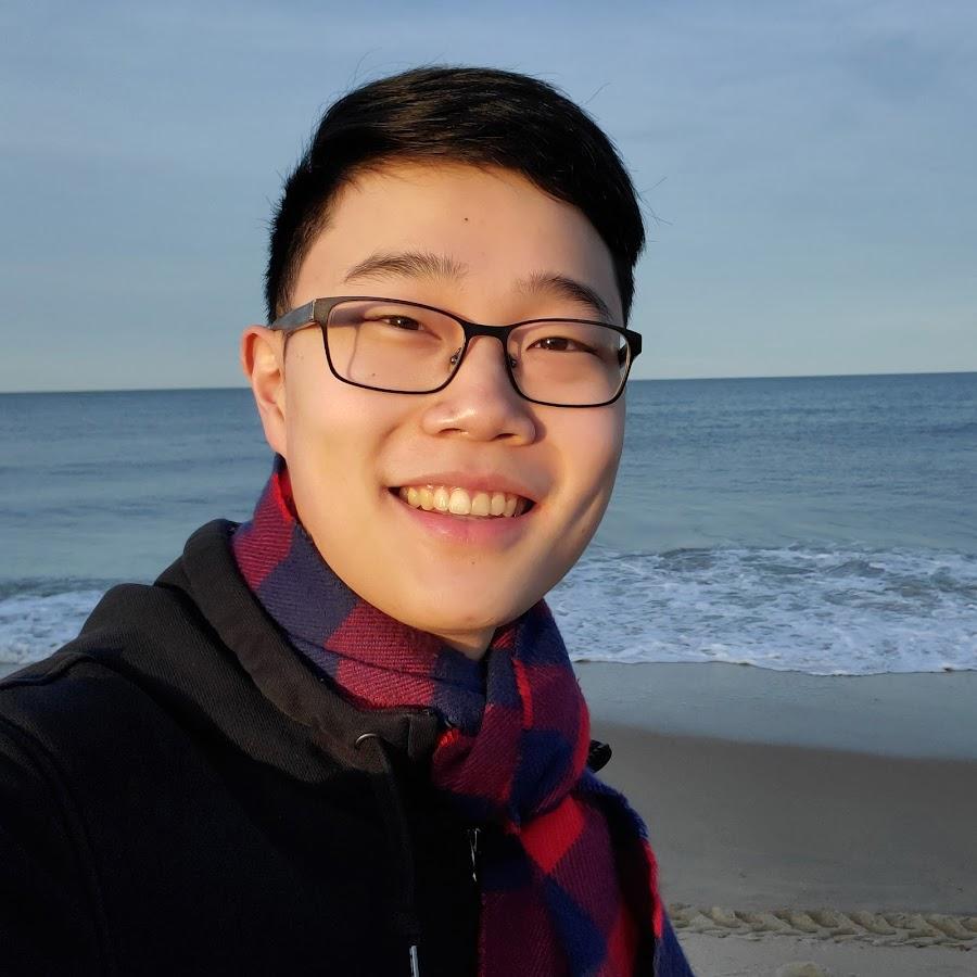 Nathan Cho - YouTube