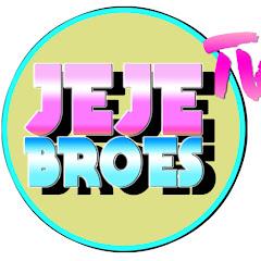JeJeBroesTV