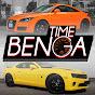 Time Benga