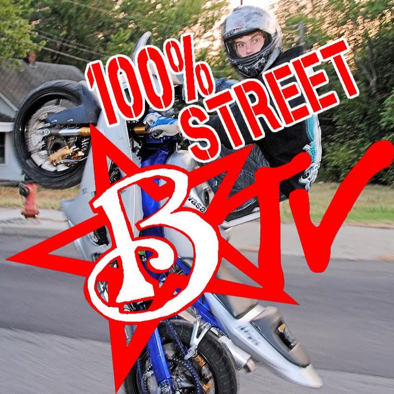 BLOX STARZ TV