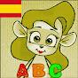 Aprende conmigo - ABC123 en Español