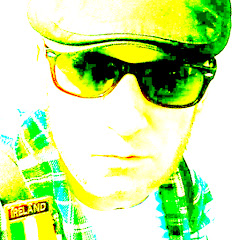 IRISH ROVER AND THE CREW ® By Irish Rover - Rover MacChroi, The No.1 Anti-System Irish Punk Singer