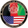 Afghanistan Embassy Washington D.C.