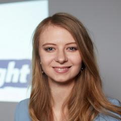 Margarita Ovcharenko