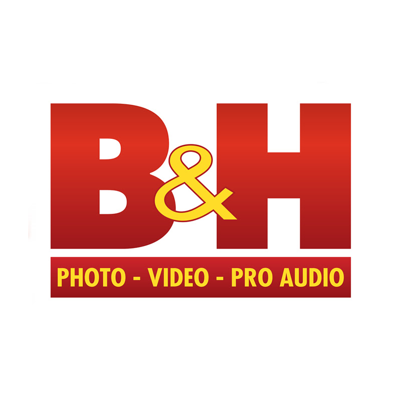 Bhphotovideoproaudio YouTube channel image