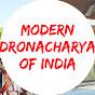 Modern Dronacharya of
