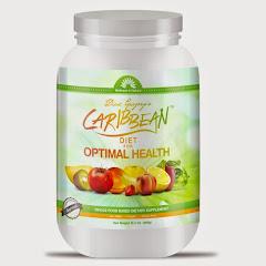 Dick Gregory's Caribbean Diet for Optimal Health