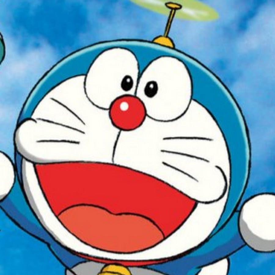 Doraemon Nation