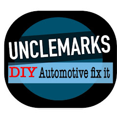 UncleMarks DIY Automotive Fix it channel
