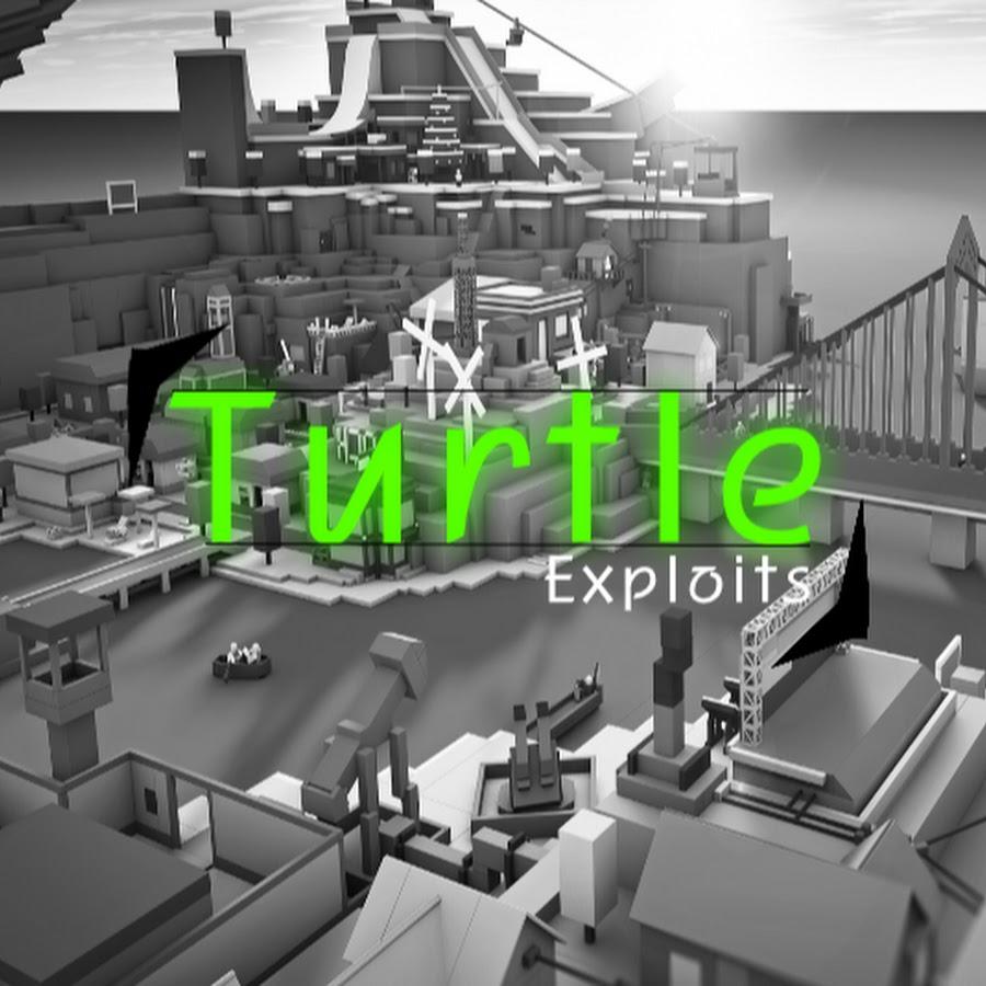 Turtle Exploits - YouTube