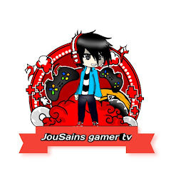 Jousains gamer tv