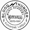 BLOOD AND THUNDER MUSIC ACADEMY